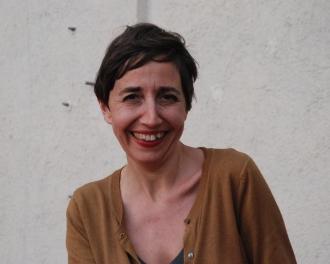 Eva Muñoz periodista escritora y creadora de contenidos
