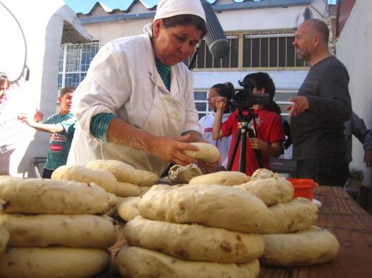 Cinema en curs 10. Panadería en blog Eva Muñoz