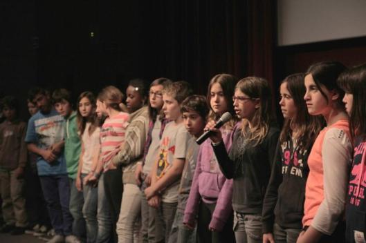Cinema en curs. Presentación Filmo contraplano en blog Eva Muñoz