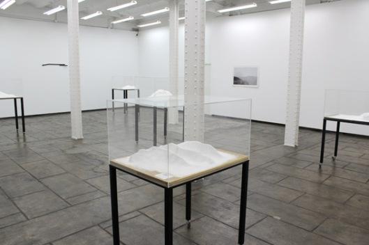 Exposición Sergi Aguilar en blog Eva Muñoz
