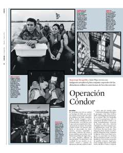 Cóndor en Eva Muñoz blog