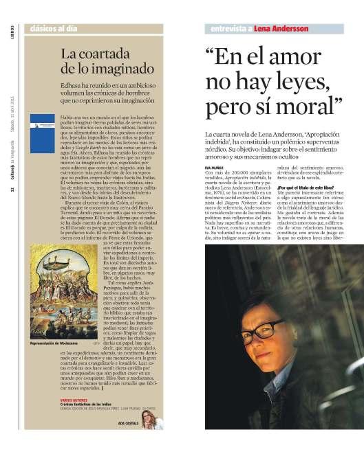 LENA ANDERSSON_LA VANGUARDIA_Página_1