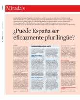 Multilingüismo en blog Eva Muñoz