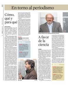 Vladimir de Semir en blog Eva Muñoz