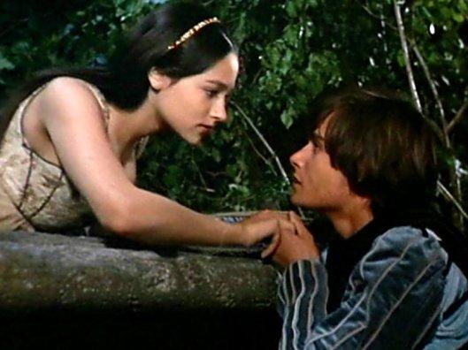 Romeo y Julieta en blog Eva Muñoz