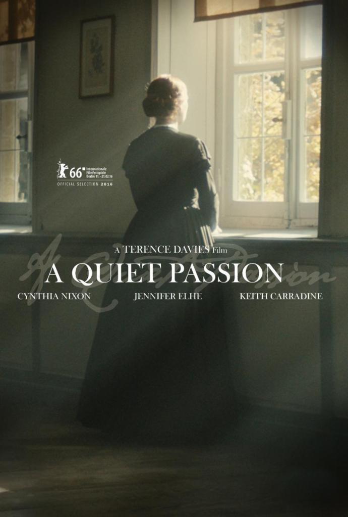 a_quiet_passion en blog Eva Muñoz