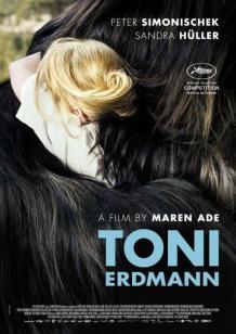 Toni Erdmann en blog Eva Muñoz